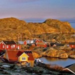 Hotell Väderöarna