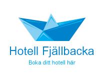 logotyp hotell fjällbacka